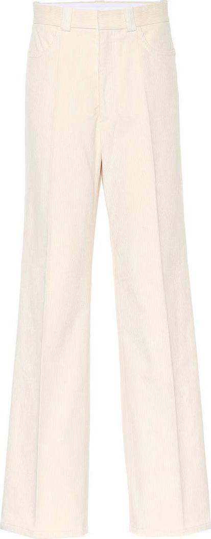 Helmut Lang Corduroy pants