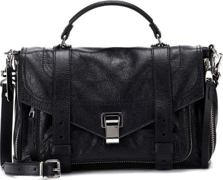 Proenza Schouler PS1+ Medium leather shoulder bag