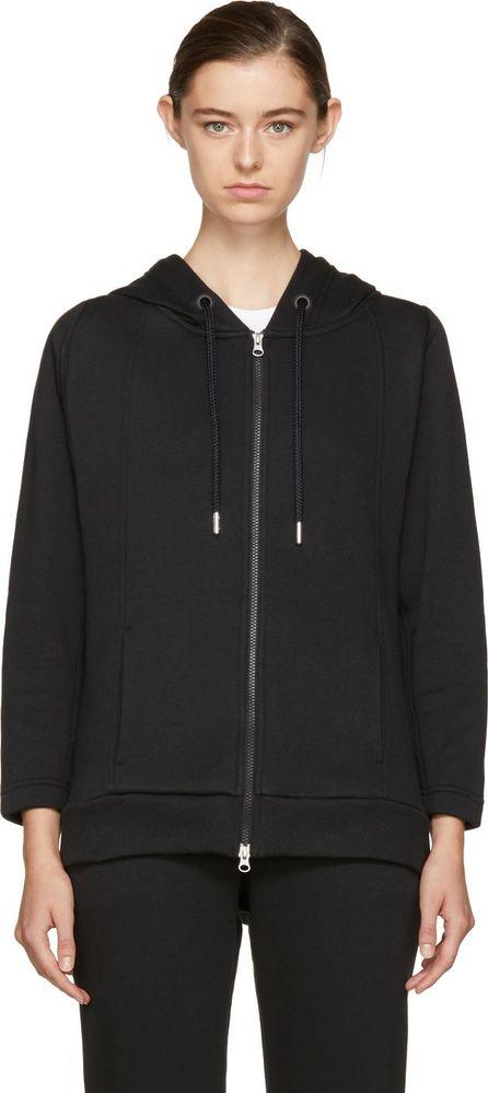Adidas By Stella McCartney Black Essentials Hoodie