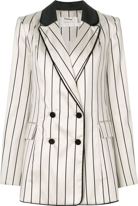 Zimmermann double-breasted jacket