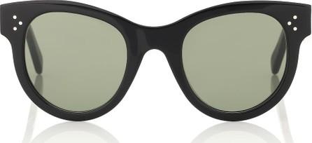 Celine Cat-eye sunglasses