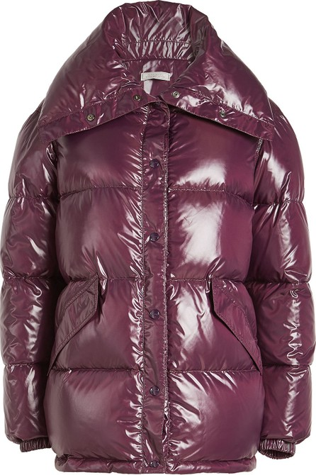 Nina Ricci Quilted Down Jacket