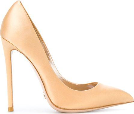 Gianni Renzi pointed toe pumps