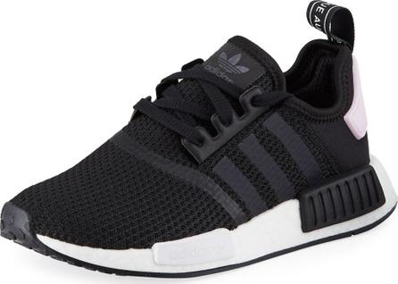 Adidas Women's NMD R1 Primeknit Sneakers
