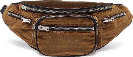 Alexander Wang 'Attica' velvet bum bag