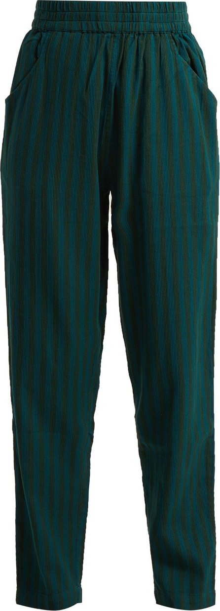 ace&jig Gatsby cotton trousers