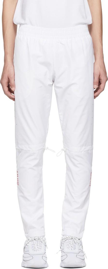 all in White Yokoama Lounge Pants