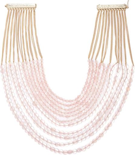 Rosantica Raissa beaded necklace