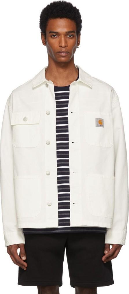 Carhartt Work In Progress Off-White Michigan Jacket