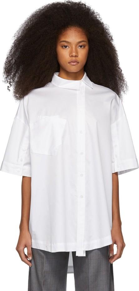 ADER error White Vagarious Shirt