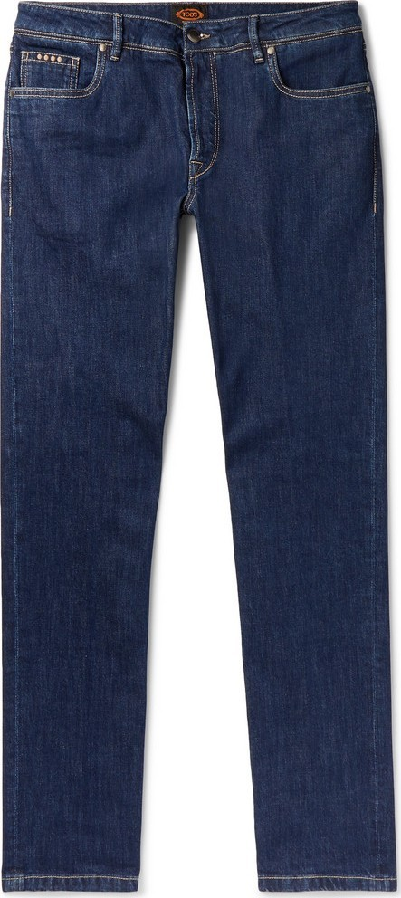 Tod's Denim Jeans