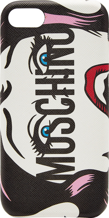 Moschino iPhone 7/8 Plus Case