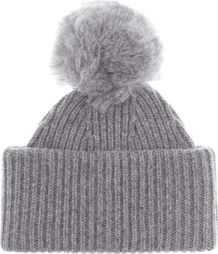 Acne Studios Solia wool hat