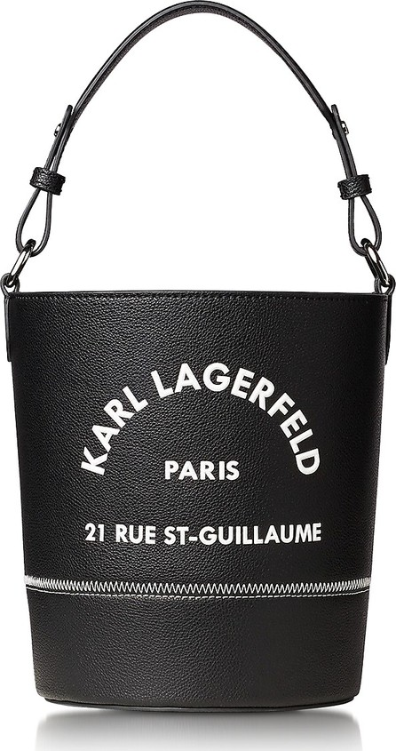 Karl Lagerfeld Rue St. Guillaume Bucket Bag