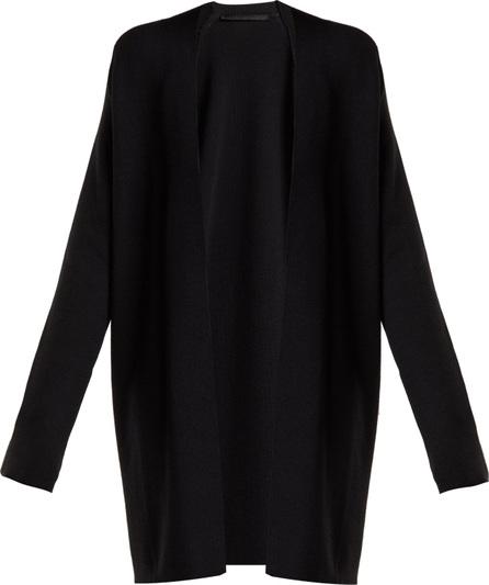 Haider Ackermann Stormont wool-blend cardigan