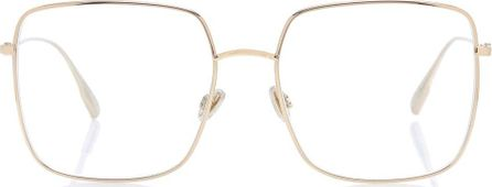 Dior DiorStellaire square glasses