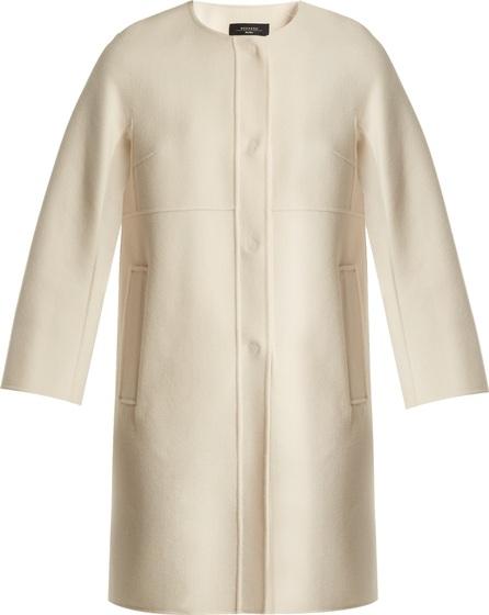 Weekend Max Mara Ozieri coat