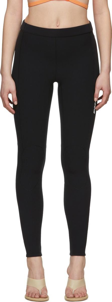 Ambush Black Wet Suit Leggings