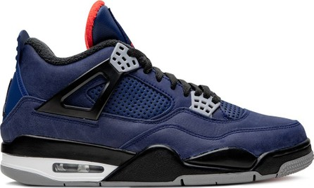 Jordan Air Jordan 4 high-top sneakers