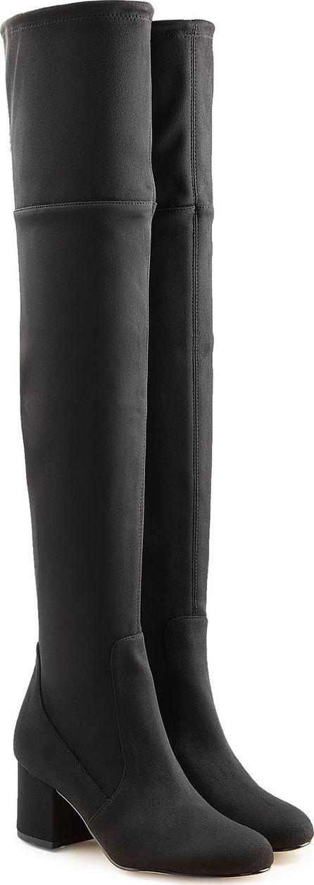 Sam Edelman Verona Thigh-High Suede Boots