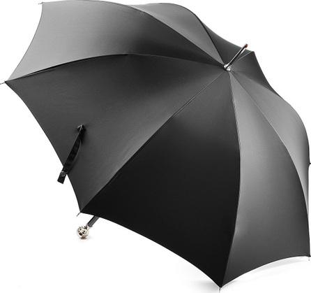 Alexander McQueen Umbrella with Skull Handle