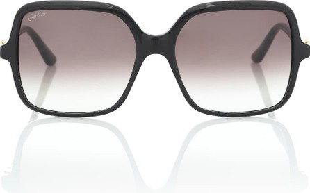 Cartier Signature C square sunglasses
