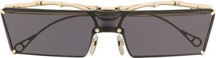Innerraum Rectangular frame sunglasses