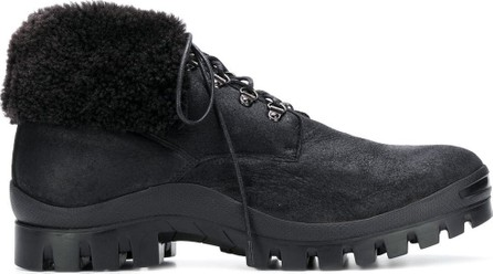 Henderson Baracco Foldable ankle boots