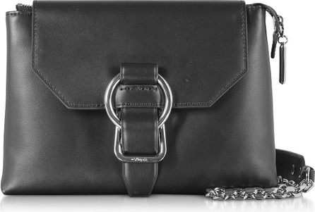 3.1 Phillip Lim Black Charlotte Soft Crossbody Bag