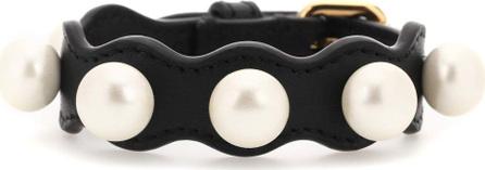 Fendi Ribbons and Pearls bracelet