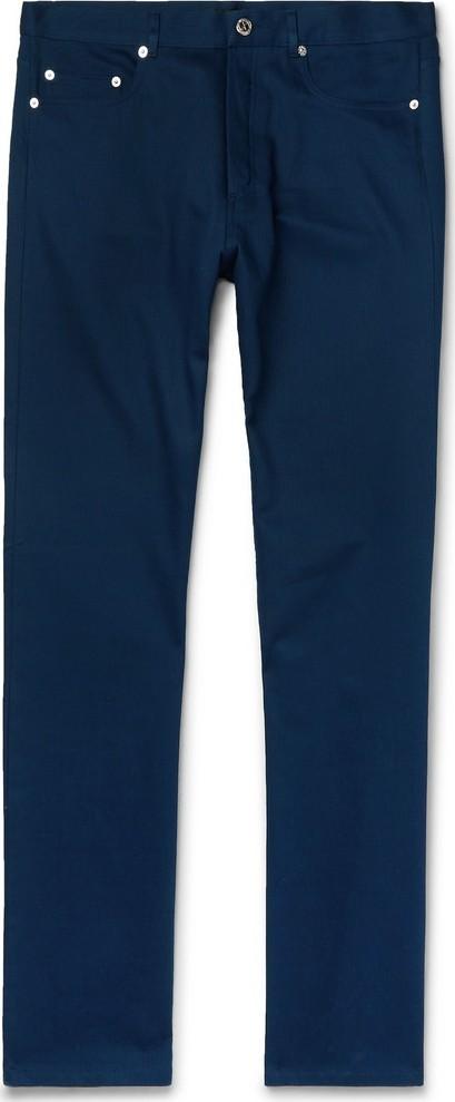 A.P.C. Stretch-Cotton Jeans