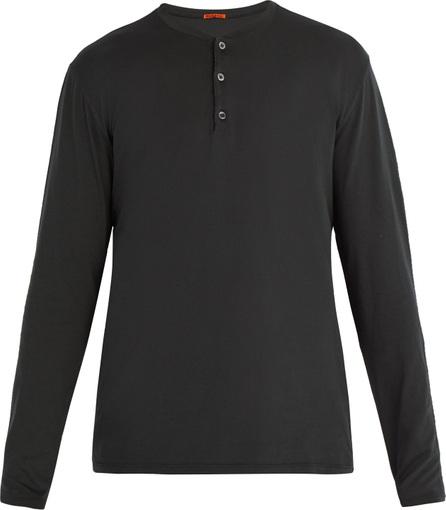 Barena Venezia Henley long-sleeve T-shirt