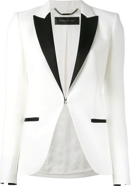 Barbara Bui peaked lapel blazer