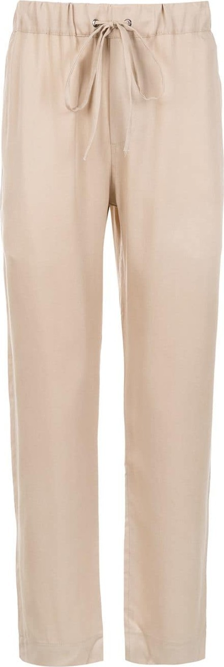 Egrey Drawstring pants