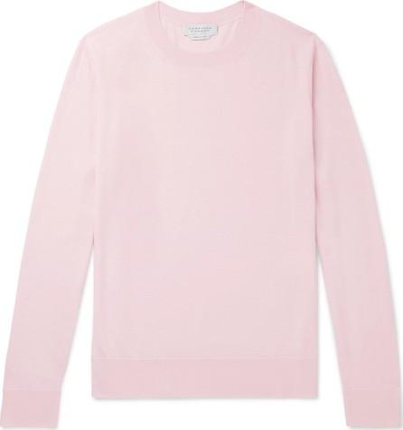 Gabriela Hearst Slim-Fit Virgin Wool Sweater