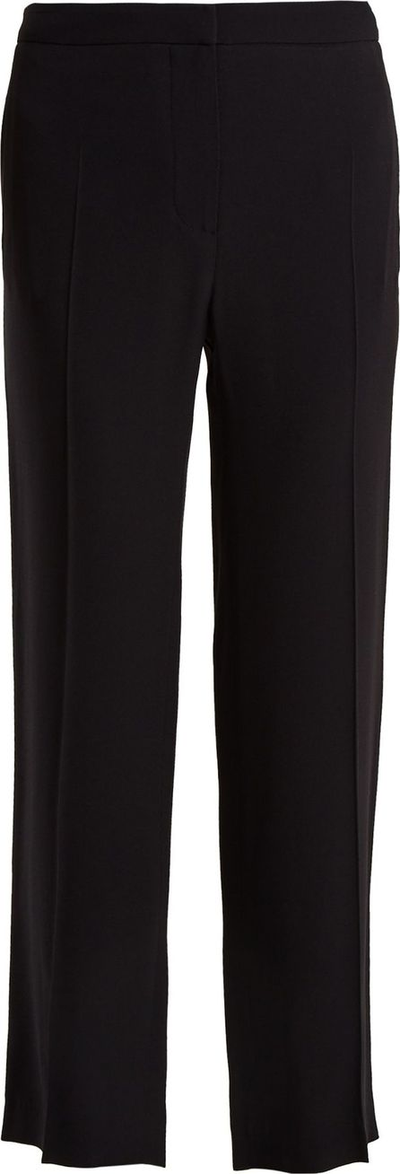 Goat Ford cropped crepe trousers