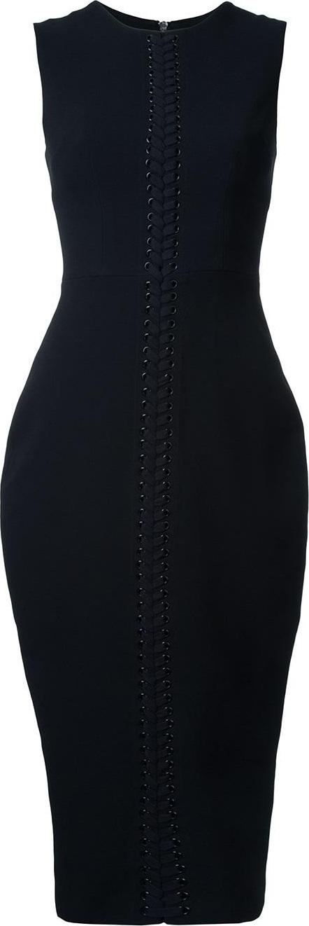Alex Perry 'Miller' dress