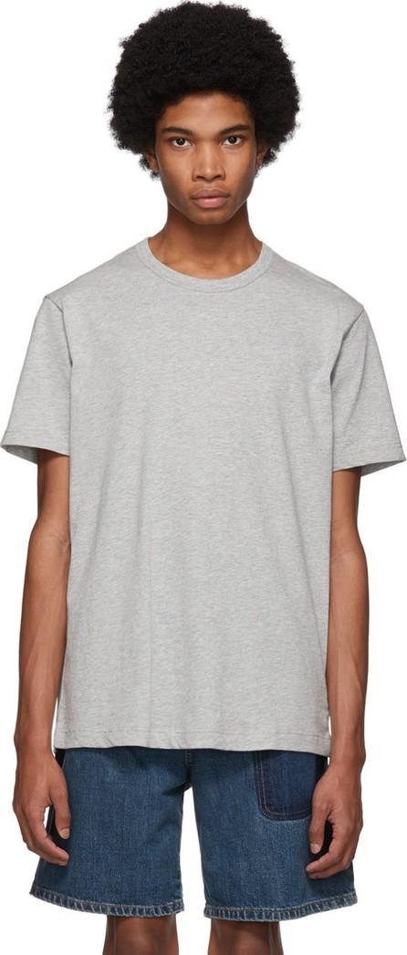 Comme Des Garcons Grey Forever T-Shirt