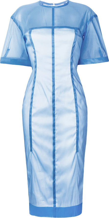Victoria Beckham Fitted dress