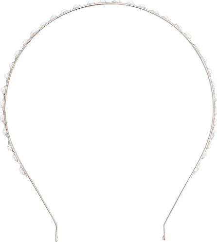 Rosantica Pearl embellished headband