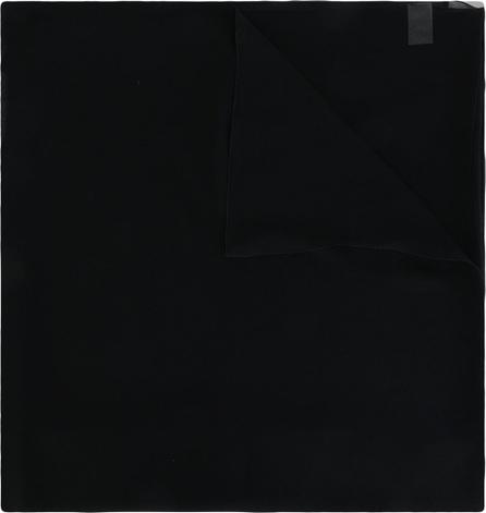 Alberta Ferretti silk scarf