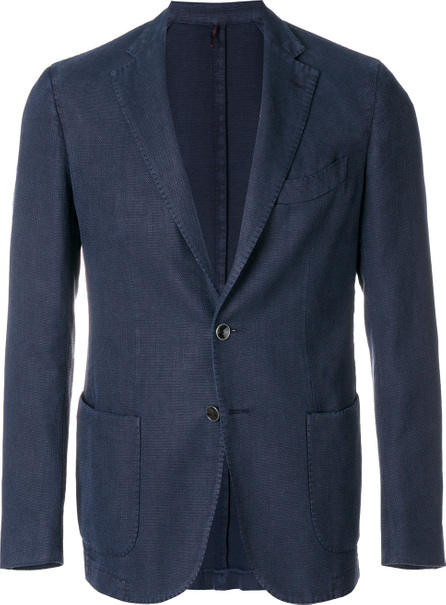 Biagio Santaniello Slim fit blazer