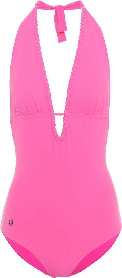 Fendi Halter-top swimsuit