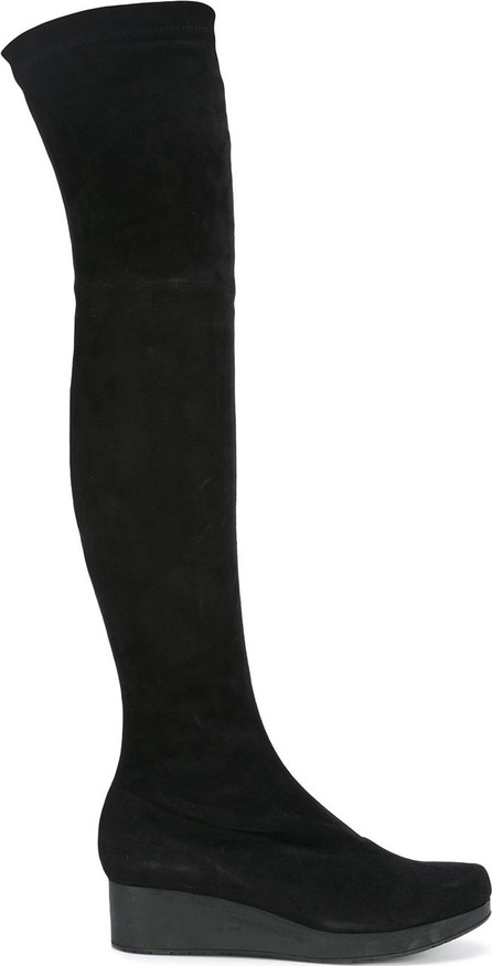 1fc748b704d Robert Clergerie over the knee boots