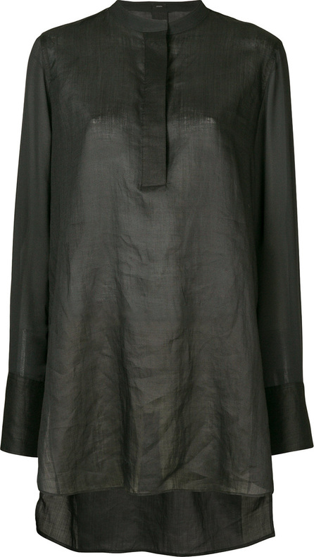 Joseph Concealed front shirt