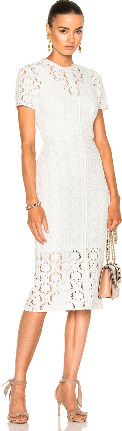 Lover - Charlotte Sheath Dress