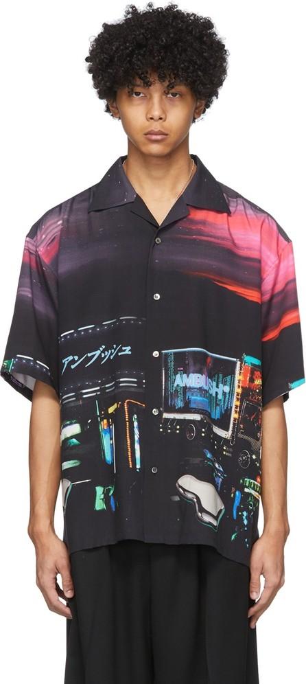 Ambush Multicolor Dekotora Print Shirt
