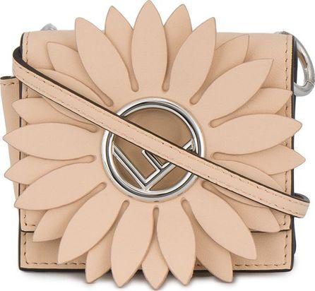 Fendi micro Kan I logo bag