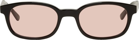Noon Goons Black & Pink Unibase Sunglasses