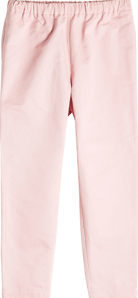 Marni Tapered Pants with Cotton